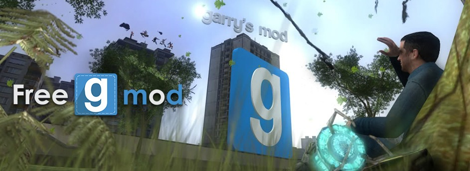 gmod free without download