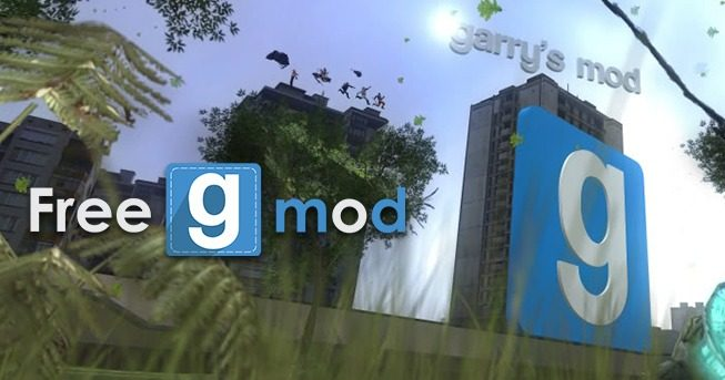 garry's mod free download full version no steam